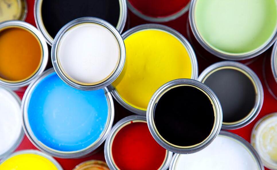 油漆和水漆的区别 油漆和涂料的区别
