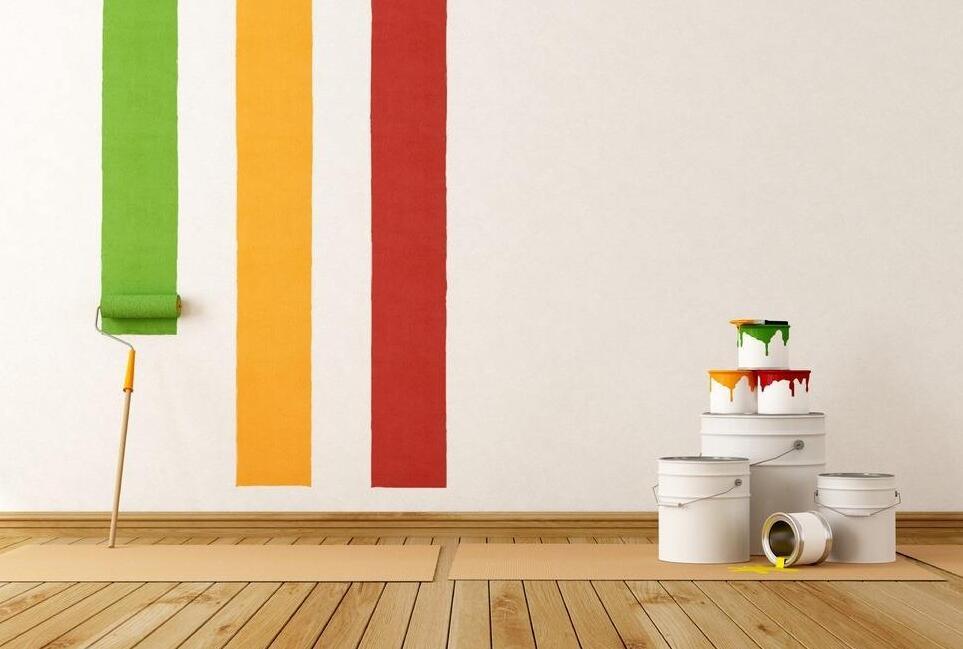 油漆的调配技巧 油漆怎么刷才好